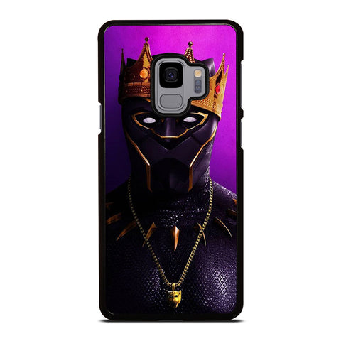 KING BLACK PANTHER Samsung Galaxy S9 Case Cover