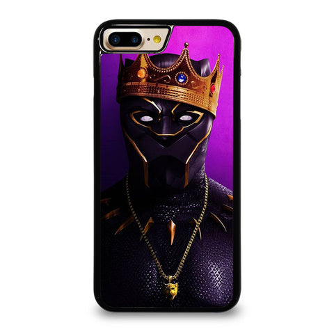 KING BLACK PANTHER iPhone 7 / 8 Plus Case Cover