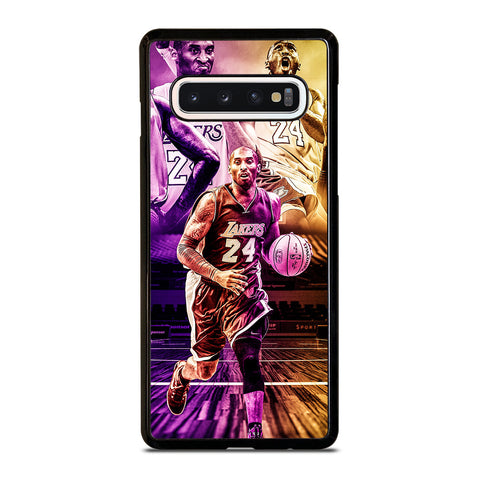 KOBE BRYANT LA LAKERS Samsung Galaxy S10 Case Cover