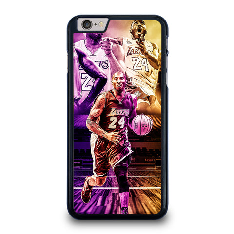 KOBE BRYANT LA LAKERS iPhone 6 / 6S Plus Case Cover