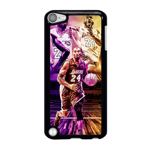 KOBE BRYANT LA LAKERS iPod Touch 5 Case