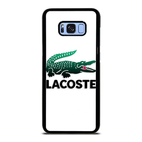 LACOSTE SYMBOL Samsung Galaxy S8 Plus Case Cover