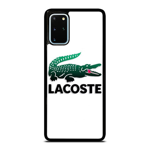 LACOSTE SYMBOL Samsung Galaxy S20 Plus Case Cover