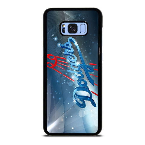 LA LOS ANGELES DODGERS MLB Samsung Galaxy S8 Plus Case Cover