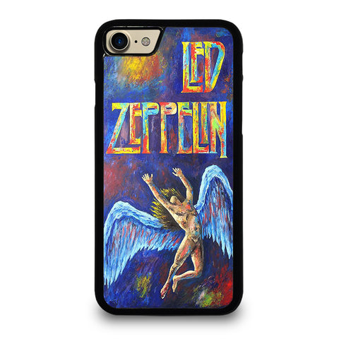 LED ZEPPELIN ART iPhone 7 / 8 Case Cover