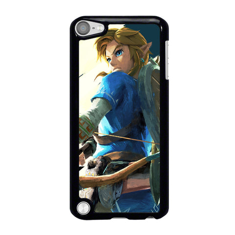 LEGEND OF ZELDA GAME ART iPod Touch 5 Case