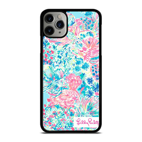 LILLY PULITZER iPhone 11 Pro Max Case Cover