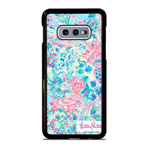 LILLY PULITZER Samsung Galaxy S10e Case Cover