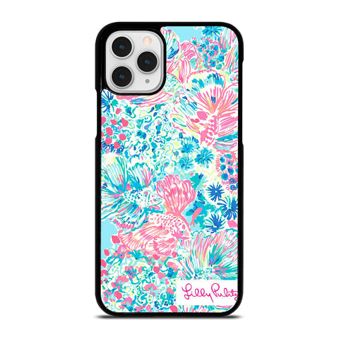 LILLY PULITZER iPhone 11 Pro Case Cover