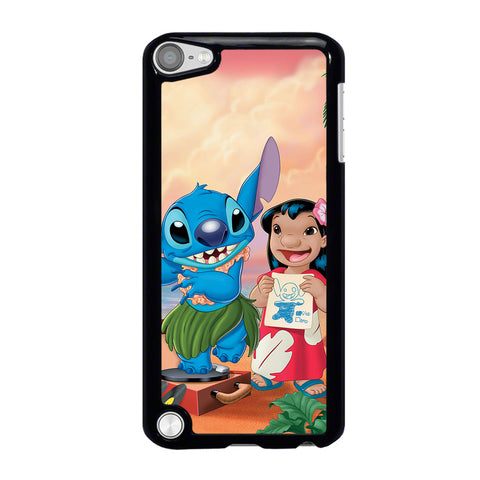 LILO AND STITCH CARTOON iPod Touch 5 Case
