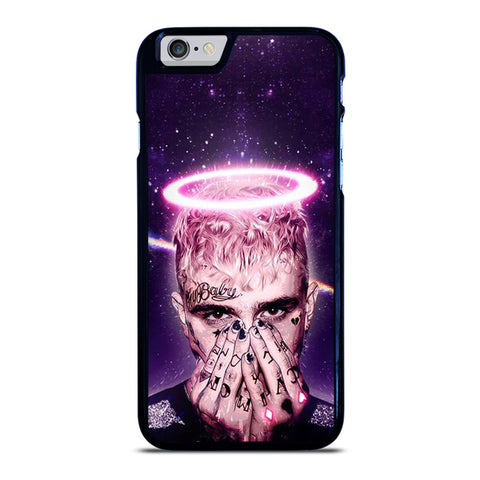 LIL PEEP ART iPhone 6 / 6S Case Cover