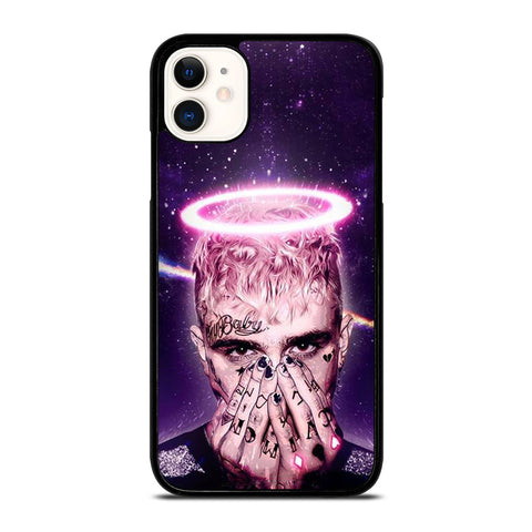 LIL PEEP ART iPhone 11 Case Cover