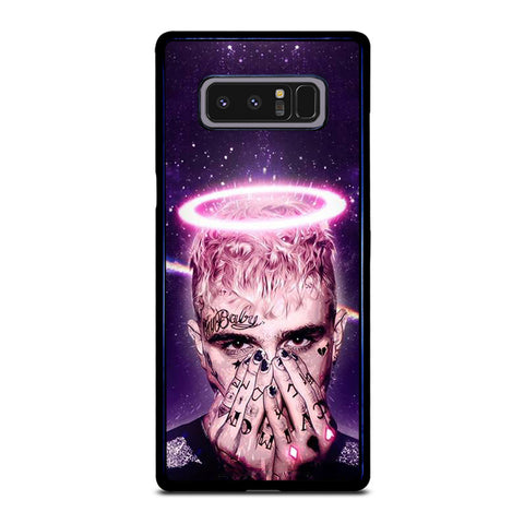 LIL PEEP ART Samsung Galaxy Note 8 Case Cover