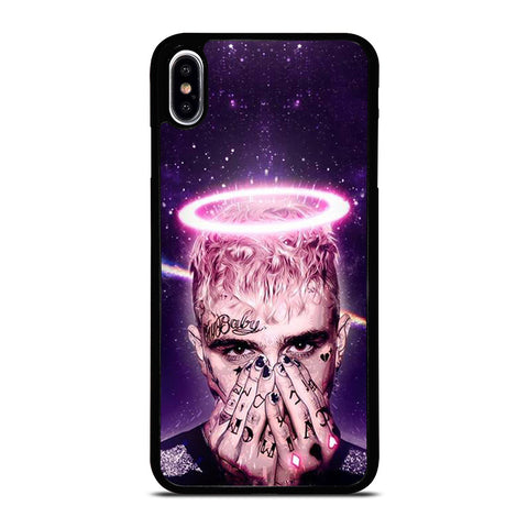 LIL PEEP ART iPhone XS Max Case Cover