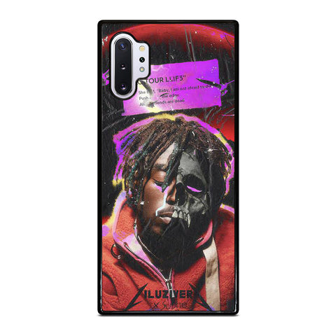 LIL UZI VERT XO TOUR LLIF3 Samsung Galaxy Note 10 Plus Case Cover