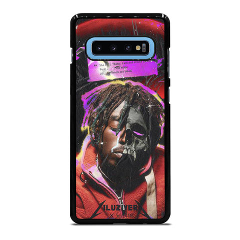 LIL UZI VERT XO TOUR LLIF3 Samsung Galaxy S10 Plus Case Cover