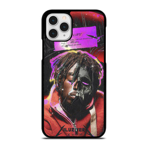 LIL UZI VERT XO TOUR LLIF3 iPhone 11 Pro Case Cover