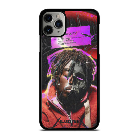 LIL UZI VERT XO TOUR LLIF3 iPhone 11 Pro Max Case Cover