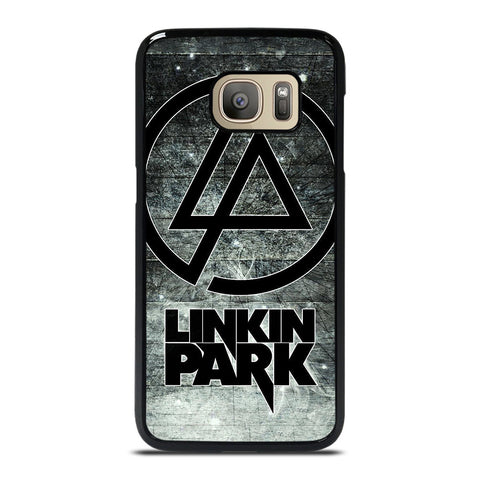 LINKIN PARK LOGO Samsung Galaxy S7 Case Cover