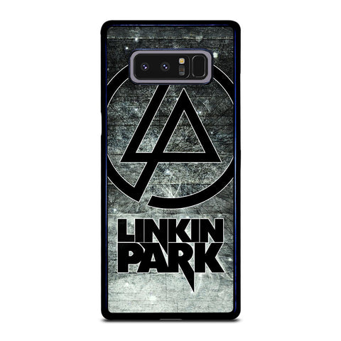LINKIN PARK LOGO Samsung Galaxy Note 8 Case Cover