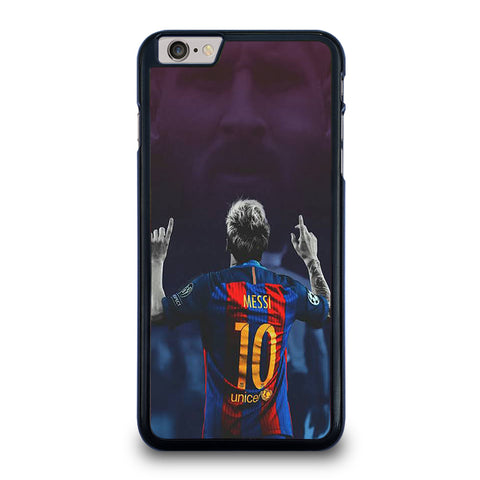 LIONEL MESSI BARCA iPhone 6 / 6S Plus Case Cover