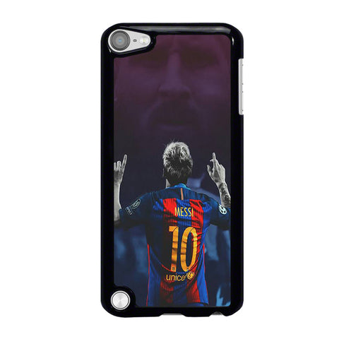 LIONEL MESSI BARCA iPod Touch 5 Case