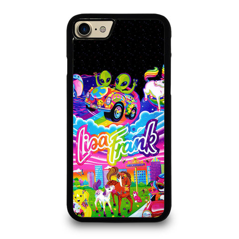 LISA FRANK CUTE iPhone 7 / 8 Case Cover