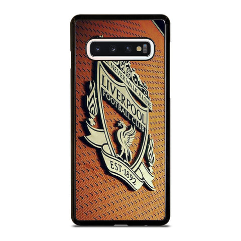 LIVERPOOL YNWA LOGO Samsung Galaxy S10 Case Cover