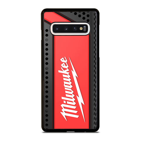 LOGO MILWAUKEE TOOL Samsung Galaxy S10 Case Cover