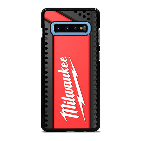 LOGO MILWAUKEE TOOL Samsung Galaxy S10 Plus Case Cover