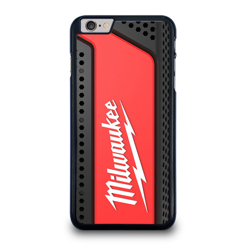 LOGO MILWAUKEE TOOL iPhone 6 / 6S Plus Case Cover