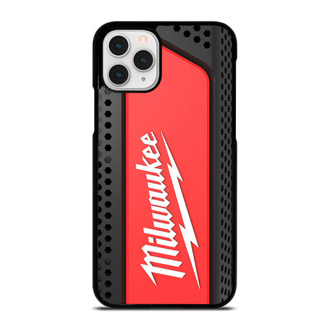 LOGO MILWAUKEE TOOL iPhone 11 Pro Case Cover