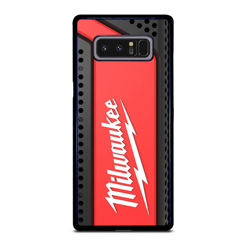 LOGO MILWAUKEE TOOL Samsung Galaxy Note 8 Case Cover