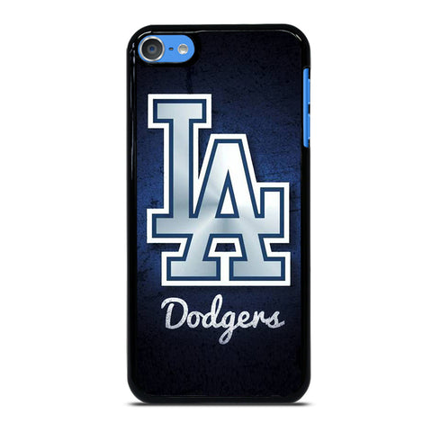 LOS ANGELES DODGERS MLB ICON-ipod-touch-7-case