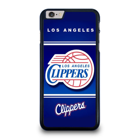 LOS ANGELES CLIPPERS ICON iPhone 6 / 6S Plus Case Cover