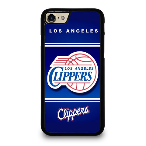 LOS ANGELES CLIPPERS ICON iPhone 7 / 8 Case Cover