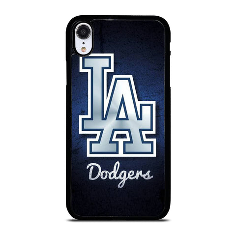 LOS ANGELES DODGERS MLB ICON iPhone 11 Case Cover