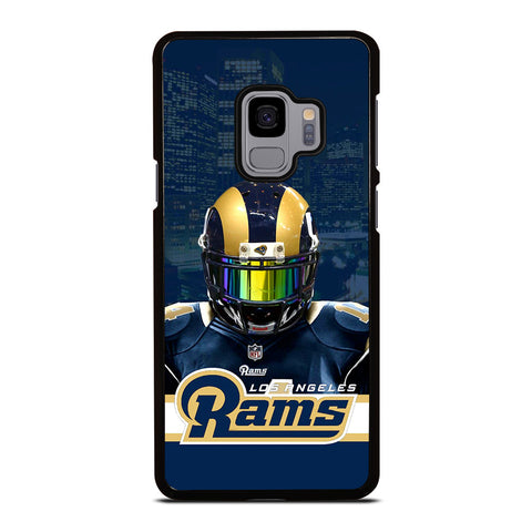 LOS ANGELES RAMS NFL Samsung Galaxy S9 Case Cover