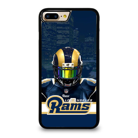 LOS ANGELES RAMS NFL iPhone 7 / 8 Plus Case Cover