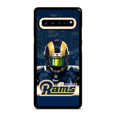 LOS ANGELES RAMS NFL Samsung Galaxy S10 5G Case Cover