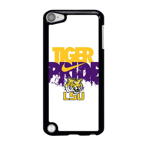 LSU TIGERS NIKE LOGO iPod Touch 5 Case