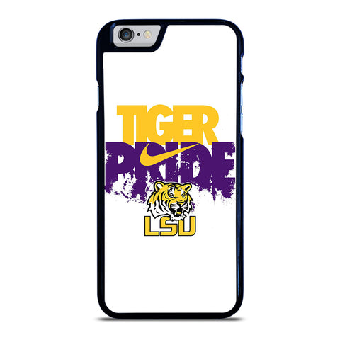 LSU TIGERS NIKE LOGO iPhone 6 / 6S Case Cover