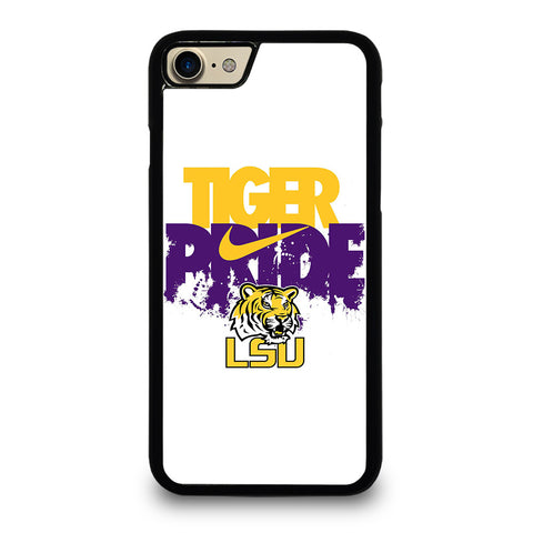LSU TIGERS NIKE LOGO iPhone 7 / 8 Case Cover