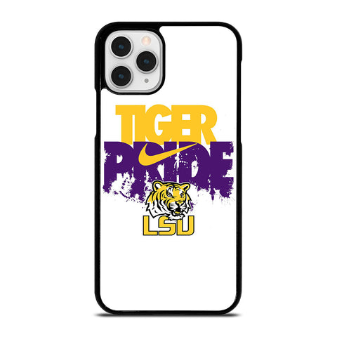 LSU TIGERS NIKE LOGO iPhone 11 Pro Case Cover
