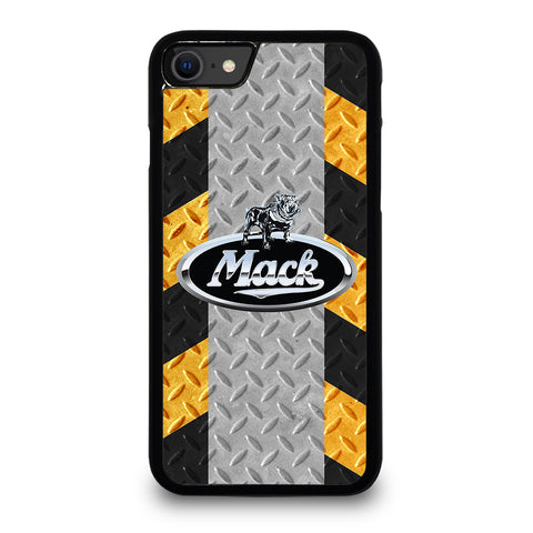 MACK TRUCK EMBLEM iPhone SE 2020 Case Cover