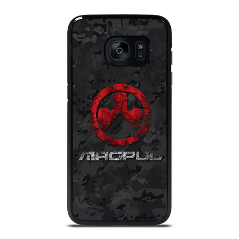 MAGPUL MULTICAM BLACK CAMO Samsung Galaxy S7 Edge Case Cover