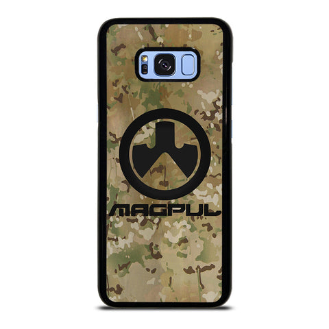 MAGPUL MULTICAM CAMO ICON Samsung Galaxy S8 Plus Case Cover
