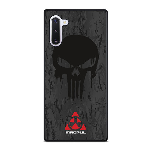 MAGPUL MULTICAM SKULL CAMO Samsung Galaxy Note 10 Case Cover