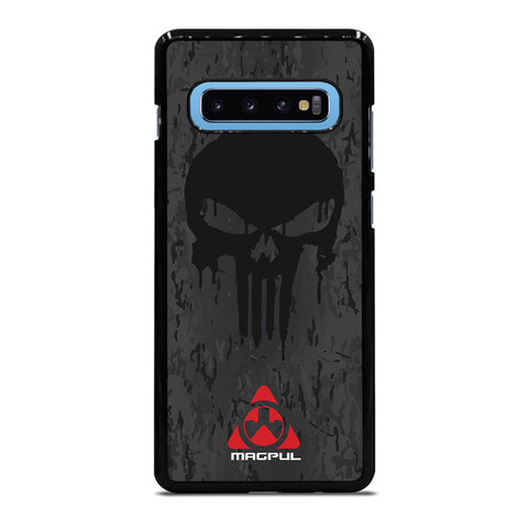 MAGPUL MULTICAM SKULL CAMO Samsung Galaxy S10 Plus Case Cover