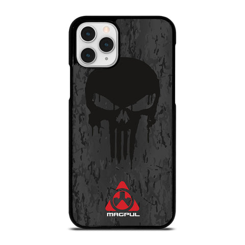 MAGPUL MULTICAM SKULL CAMO iPhone 11 Pro Case Cover